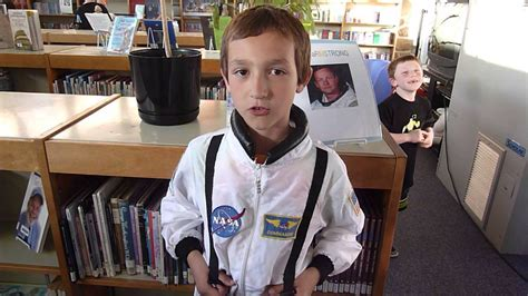 neil armstrong biography youtube owen s 3rd grade wax museum 5 2 13 neil armstrong youtube