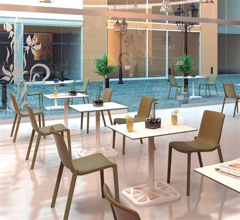 sedie e tavoli per esterno sedie da esterno per ristoranti tonon international srl