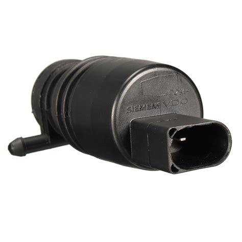 Windshield Motor Lazada black windshield washer for mercedes w220 w210