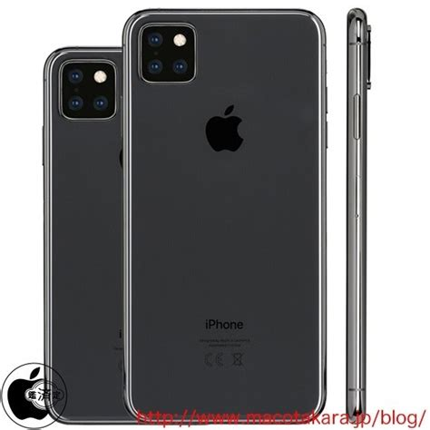 iphone 11 2019 rumors release date specs price and features imore