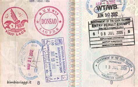 consolati svizzeri in italia passaporto per minori nuove norme per chi viaggia senza