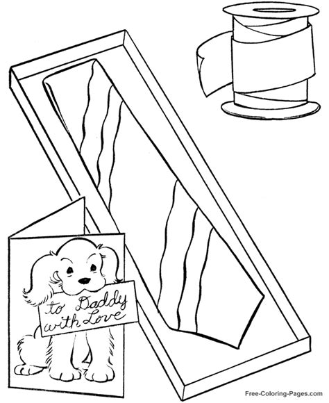 free coloring book pages s day fathers day coloring book pages sheets and pictures 002