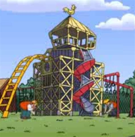recess swing on thru to the other side image old rusty jpg recess wiki fandom powered by wikia