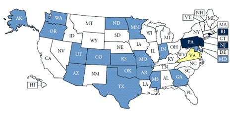 Revenue Code Section 223 by Hsas Health Savings Accounts And The States