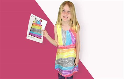 this company lets kids design their own clothes magicmum com