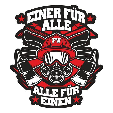 Feuerwehr Aufkleber by Aufkleber Feuerwehr Einer F 220 R Alle Alle F 220 R Einen