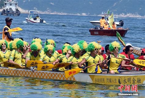 where is dragon boat festival celebrated in hong kong traditional dragon boat festival celebrated across china