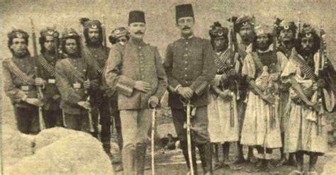 ottomans history ottoman yemen 1911 yemen jandarmaları last ottoman