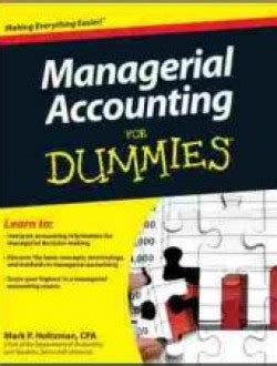 theme definition for dummies managerial accounting for dummies pdf book