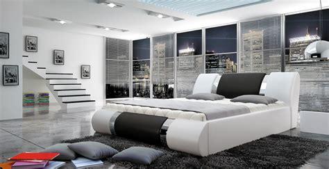 lit design dubai 140 cm avec sommier relevable