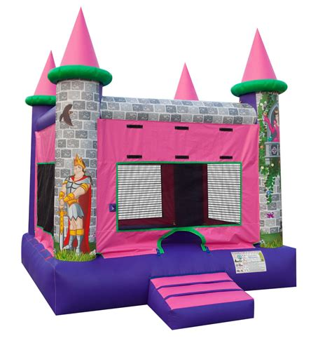castle bounce house bounce houses