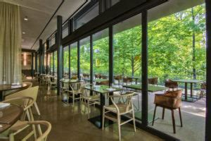 Atlanta Botanical Gardens Restaurant by Unique Places To Hold A Corporate In The Atlanta