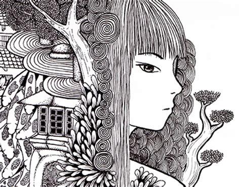 doodle japan japanese doodle on behance