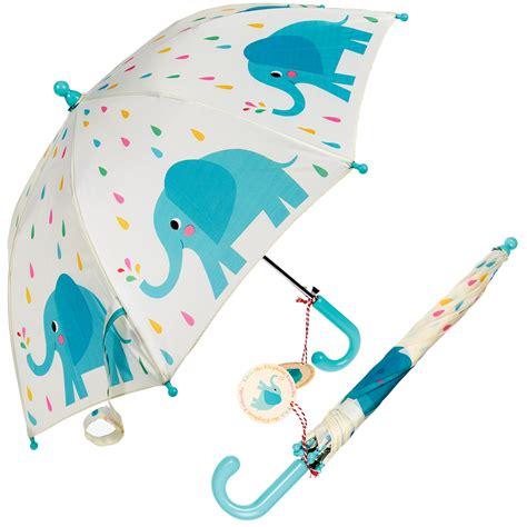 Bathroom Ideas For Men elvis the elephant children s umbrella rex london at