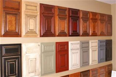 Is your kitchen ready for a makeover? Refinish, Reface or