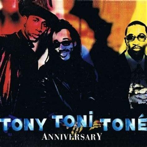 Tony Toni Toné Pillow by Anniversary Song