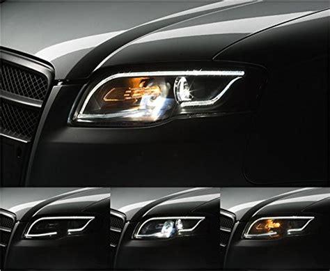 Audi B7 Xenon by Osram Ledriving Fog Ledfog 101 Nebellicht Nebelleuchte