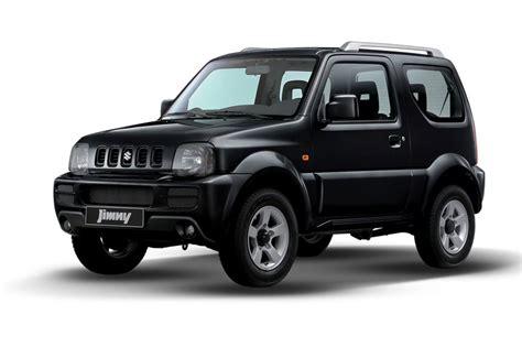 jeep jimny 2016 2018 suzuki jimny 1 3l 4cyl petrol automatic suv