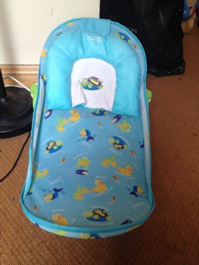 Baby Shower Chairs For Sale by Baby Bath Chair For Sale In Athy Kildare From Moggie