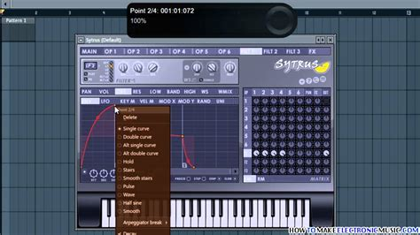 online house music maker how to create deep house chord stab with sytrus youtube