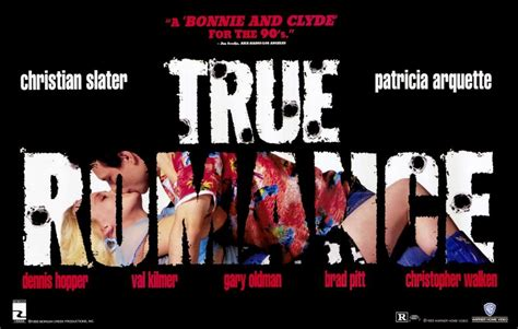 film love true movies made me movies made me 52 true romance 1993