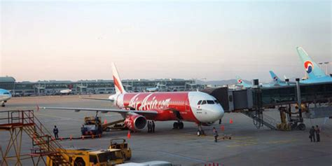airasia korea new airline routes launched 23 29 october 2012 anna aero