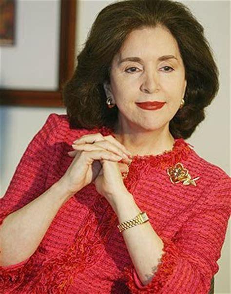 Sila Maria Calderon Primera Gobernadora De Puerto Rico   sila mar 237 a calder 243 n personas que lograron hacer una
