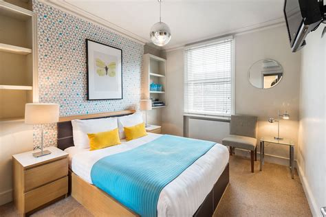 1 bedroom apartment with parking luxury serviced apartments in regents park marylebone london