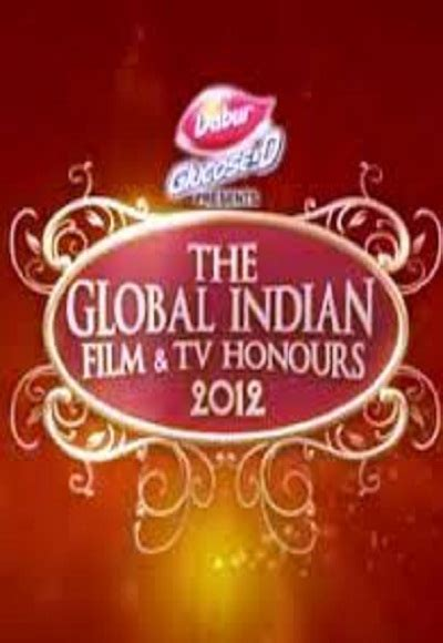 film online pericol global the global indian film television honours 2012 full
