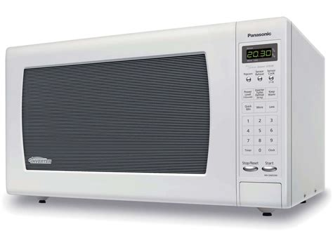 Microwave Panasonic Second top 10 best selling microwave oven brands in the world