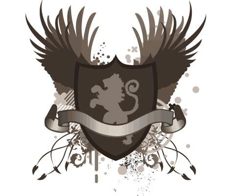 design free coat of arms free heraldic coat of arms design vectorific