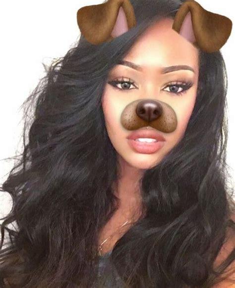 dog filter images  pinterest beauty makeup