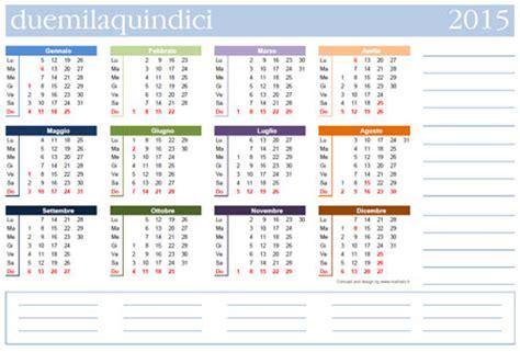Calendario 2019 Con Festività Italiane Festivita Italiane 2016 Calendar Template 2016