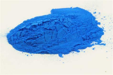 verditer blue blue verditer kremer made and historic pigments