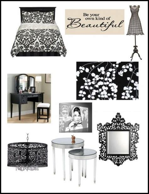 red black and white teenage bedroom modern chic bedroom black and red decorating a room for teen girls black and