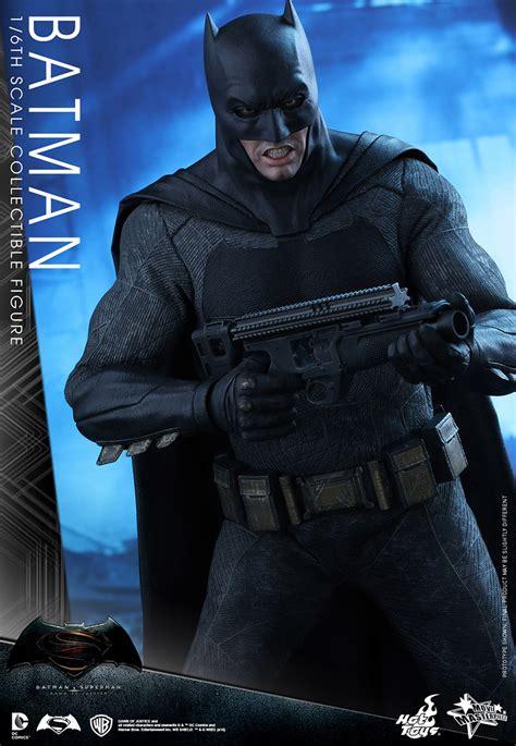 Batman V Superman 7 batman v superman of justice 1 6th scale batman