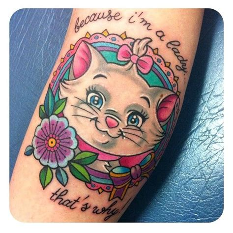 aristocats tattoo 50 best images about the aristocats tattoos on
