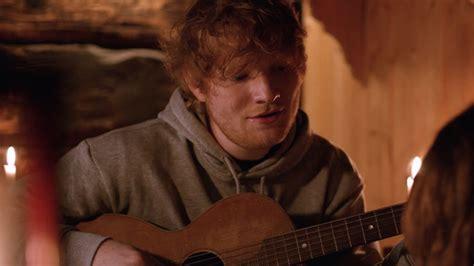 ed sheeran perfect usa dokonal 233 spojenie eda sheerana a beyonc 233 tento duet si