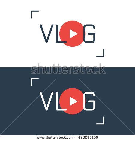 background vlogger vlog stock images royalty free images vectors