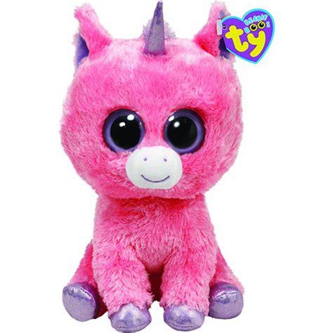 beanie boos magic unicorn beanie boos calendars