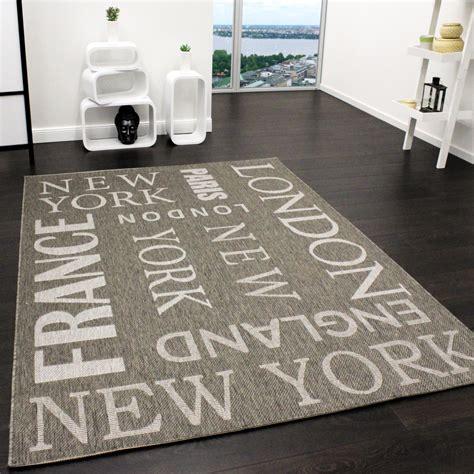 www kibek teppiche de teppich modern city sisal optik flachgewebe designer