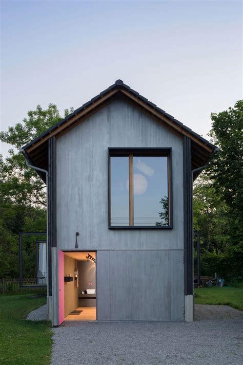 Small Home Oregon Design Prefab Vakantiehuis Bewijst Dat Kwaliteit Niet Afhankelijk