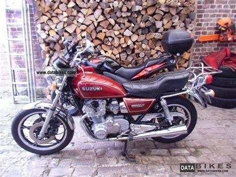 Suzuki Gs400l 1981 Suzuki Gs 550 T Moto Zombdrive