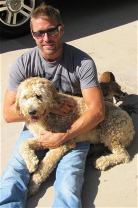 zach skow dogs the cute puppies of marley s mutts with zach skow photos