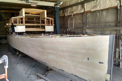 boat building nyc luxury boat rentals new york ny scarano boat building