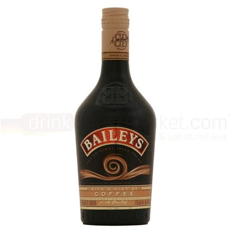 Baileys Coffee baileys coffee liqueur 70cl drinksupermarket