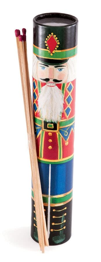 fireplace nutcracker nutcracker fireplace matches