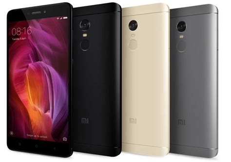 New Hp Xiaomi Redmi Note 4 Marvel xiaomi redmi note 4 launched in india from rs 9999