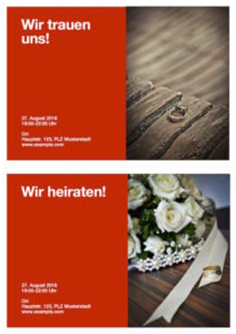 Hochzeitseinladung Vordruck by Einladung Vorlage Muster Vorlage Ch