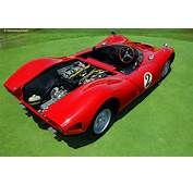 1967 Bizzarrini P538 Image Chassis Number 002